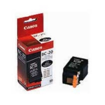 canon-kartus-bc-20-siyah-kafa